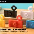 ナノブロックのトイデジタルカメラが新発売!!