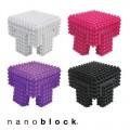 ナノブロックのUSBハブが新発売!