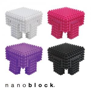 ナノブロック USBハブ